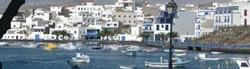 Arrecife - Insel Lanzarote - Kanaren - Spanien