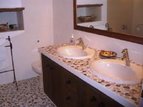 Ferienhaus Finca-Villa Casita Buscastell San José Ibiza Balearen Spanien zu vermieten