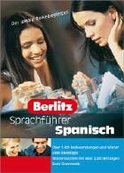 Berlitz Sprachführer spanisch