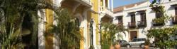 Cartagena - Region von Murcia - Spanien