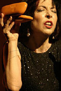 Fátima Miranda Regojo - Sängerin Künstlerin - Kastilien-León - Spanien