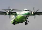 Fluggesellschaft Binter Airlines