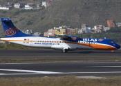 Fluggesellschaft Islas Líneas Aéreas Airways