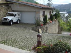 Landhaus Finca Villa Chalet im Nationalpark Peneda Geres Vieira do Minho Ave Braga Região Norte Portugal zu verkaufen