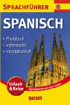 Garant praktischer Sprachführer spanisch