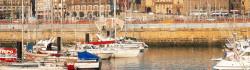 Gijón - Asturien - Spanien