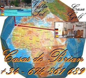 Ferienhaus Villa Sol mieten in Costa de Antigua - Provinz Las Palmas - Insel Fuerteventura - Kanaren - Spanien