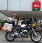 Motorradtour - Galicien - Spanien