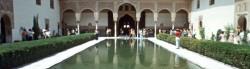 Granada - Andalusien - Spanien