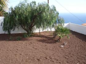 Chalet in Tabaiba Alta 7 km entfernt von Santa Cruz auf Tenerifa Kanarische Inseln zu verkaufen