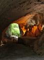 Sehenswürdigkeit - Höhlen von Zugarramurdi - Navarra - Spanien