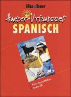 CD-Sprachführer für spanisch von Hueber