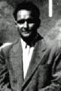 Julián Orbón - Komponist Künstler - Asturien - Spanien