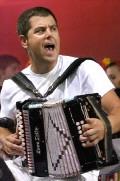 Kepa Junkera - Musiker Sänger Künstler - Baskenland - Spanien