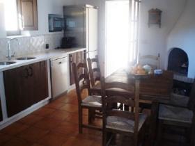 Ferienhaus Finca-Villa Buscastell Casita San José Ibiza Balearen Spanien zu vermieten