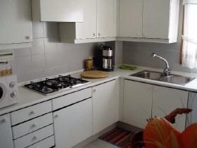 grosse stilvoll ausgestattete Wohnung in Palma de Mallorca Balearen Spanien zu verkaufen