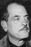 Luis Buñuel - Filmemacher Regisseur Künstler - Aragonien - Spanien
