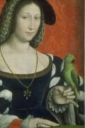 Margarete von Angoulême - Künstlerin Schriftstellerin - Navarra - Spanien