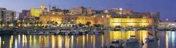 Provinz - Enklave Melilla - Spanien
