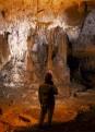 Naturdenkmal - Huerta Höhle - Asturien - Spanien