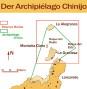 Naturpark - Archipiélago Chinijo - Lanzarote - Kanarische Inseln - Spanien