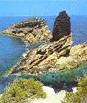 Naturpark - Columbretes-Inseln - Comunidad Valenciana - Spanien
