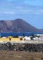 Naturpark - Islote de Lobos - Kanarische Inseln - Spanien