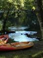Naturpark Marcelle Natureza - Galicien - Spanien