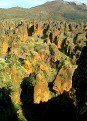 Naturpark - Peña Cabarga - Kantabrien - Spanien