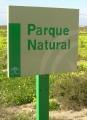 Naturschutzgebiete in Andalusien Spanien