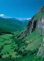 Naturpark - Somiedo - Asturien - Spanien