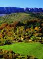 Naturpark - Valderejo - Baskenland - Spanien