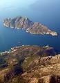 Naturschutzgebiet Sa Dragonera - Mallorca - Balearen -  Spanien