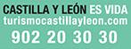Informieren Sie sich auf der offiziellen Webseite für den Tourismus in Kastilien-León - Spanien