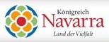 Informieren Sie sich auf der offiziellen Webseite für den Tourismus in Navarra - Spanien