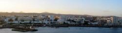 Puerto del Rosario - Insel Fuerteventura - Kanaren - Spanien