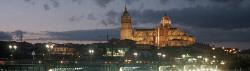 Salamanca - Kastilien-León - Spanien