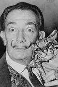 Salvador Dalí - Künstler Maler Grafiker Schriftsteller Bildhauer Bühnenbildner - Katalonien - Spanien