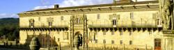 Santiago de Compostela - Galizien - Spanien