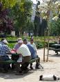 Informationen für Senioren in Spanien