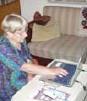 Computer und Internet haben ihren Einzug in den Senioren-Alltag genommen