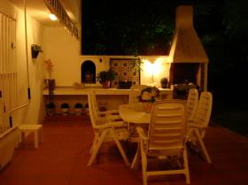 Haus Chalet Villa in Sant Pere de Ribes Barcelona Costa Dorada Katalonien Spanien zu verkaufen