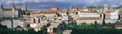 Teruel - Aragonien - Spanien