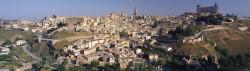 Toledo - Kastilien-La Mancha - Spanien