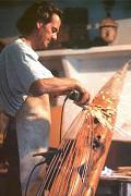 Toni Mandilego - Künstler Maler Bildhauer - Balearen - Spanien