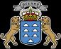 Wappen Kanaren