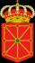 Wappen Navarra