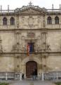 Weltkulturerbe - Alcalá de Henares - Comunidad Madrid - Spanien
