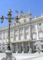 Weltkulturerbe - spanische Städte - Comunidad Madrid