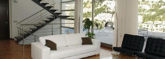 Designer-Villa Haus Chalet Altea Hills - Alicante - Valencia - Spanien zu verkaufen